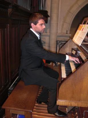 Concert à Condé sur Noireau