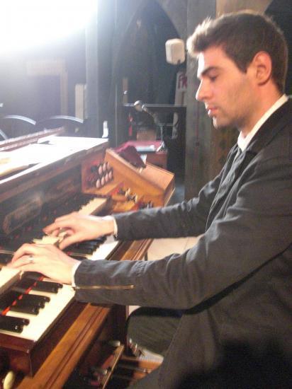 Concert à St Jean de Montmartre